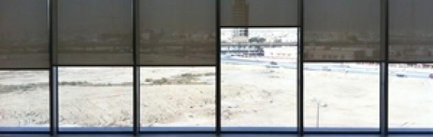 Supplemental windows