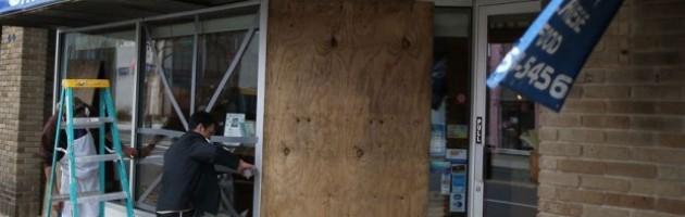 Hurricane Sandy hurricane windows thermolite windows