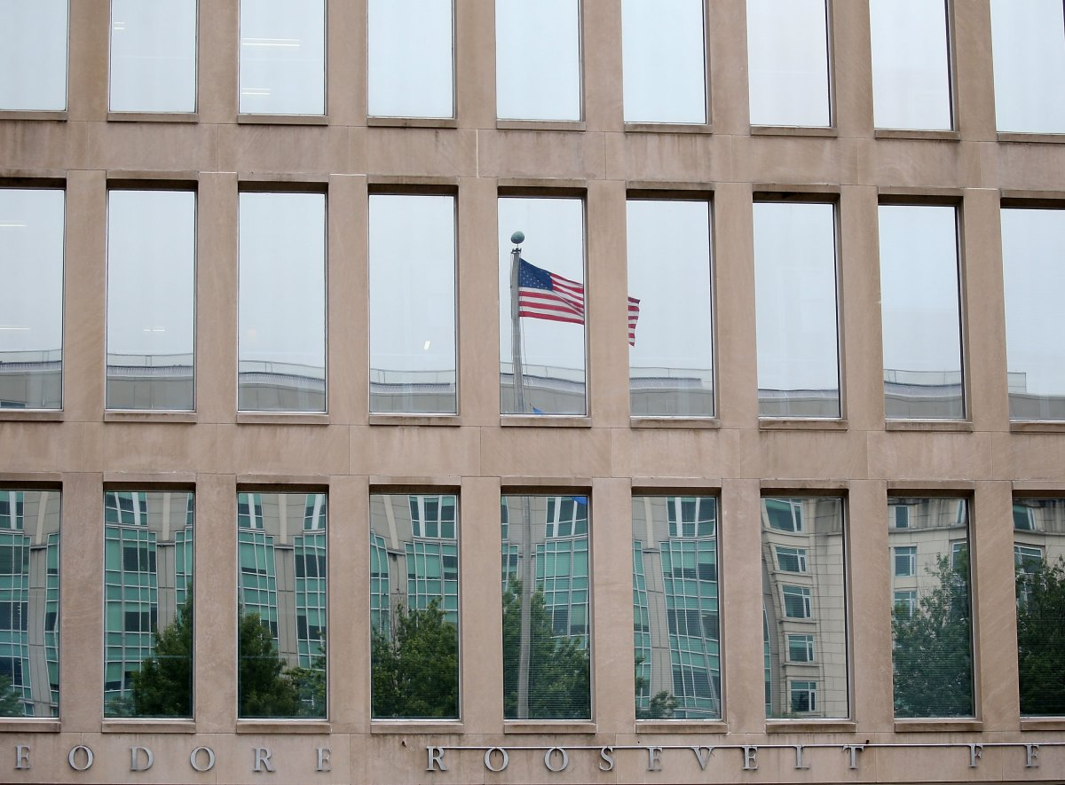 Case Study: Federal Bank Security Windows | Thermolite Windows